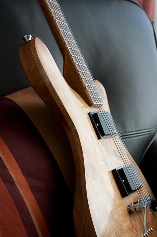 electric guitar build progress status project electric guitar. Black Bedroom Furniture Sets. Home Design Ideas