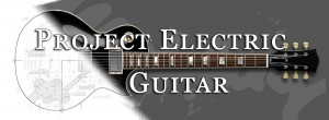 Project Electric Guitar