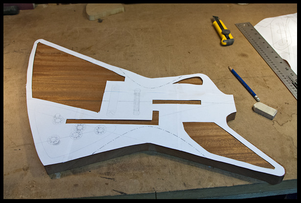 paper template for weight reduction