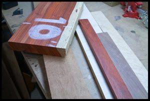 Wood for custom telecaster