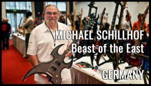 Michael Schillhof, Beast of the East, GERMANY